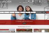 Comfortcasa Neue Website