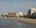 Sale - Ground Floor - Santa Pola - Playa Levante