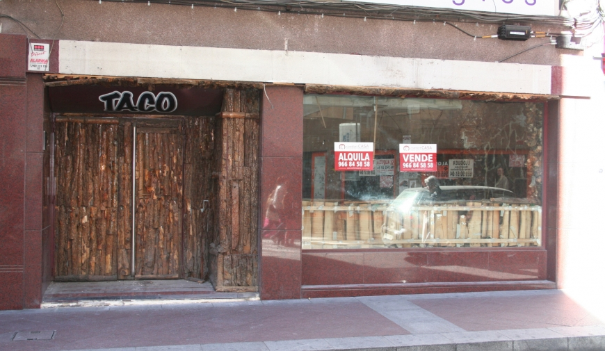 Sale - Business - Elche - Zentrum