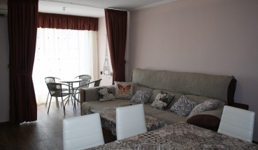 Apartment - Holiday Rent - Santa Pola - Center