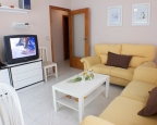 Holiday Rent - Apartment - Santa Pola - Club Nautico