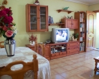 Holiday Rent - Townhouse - Santa Pola - Este
