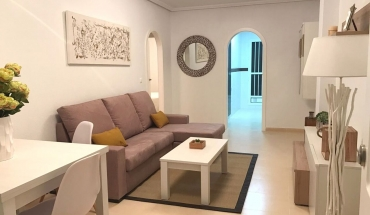 Apartment - New build - Elche - La Marina