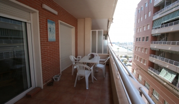 Apartment - Sale - Santa Pola - Club Nautico