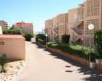 Holiday Rent - Apartment - Santa Pola - Este