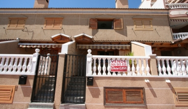 Townhouse - Sale - Santa Pola - Gran Playa