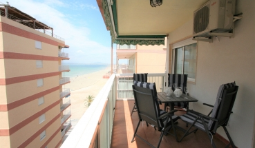 Apartment - Holiday Rent - Santa Pola - Club Nautico