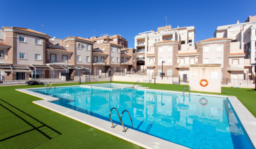 Townhouse - New build - Santa Pola - Santiago Bernabeu