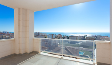 Apartment - New build - Santa Pola - Santiago Bernabeu