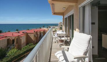 Apartment - Holiday Rent - Santa Pola - Este