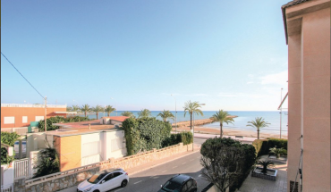 Apartment - Holiday Rent - Santa Pola - Santiago Bernabeu