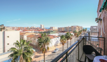 Apartment - Holiday Rent - Santa Pola - Gran Playa