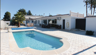Detached Villa - Holiday Rent - Crevillente - Crevillente