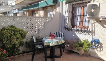 Townhouse - Sale - Santa Pola - Club Nautico