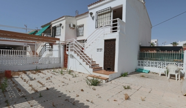 Townhouse - Sale - Santa Pola - Playa Lisa