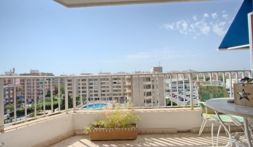 Apartment - Sale - Santa Pola - Center