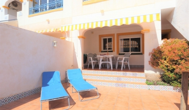 Townhouse - Holiday Rent - Santa Pola - Gran Alacant