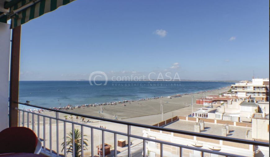 Holiday Rent - Apartment - Santa Pola - Gran Playa